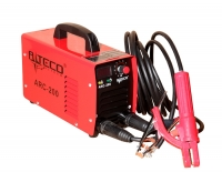 Инверторный сварочный аппарат Alteco ARC-200