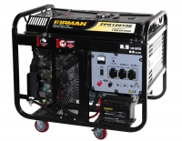 Генератор Firman FPG12010E